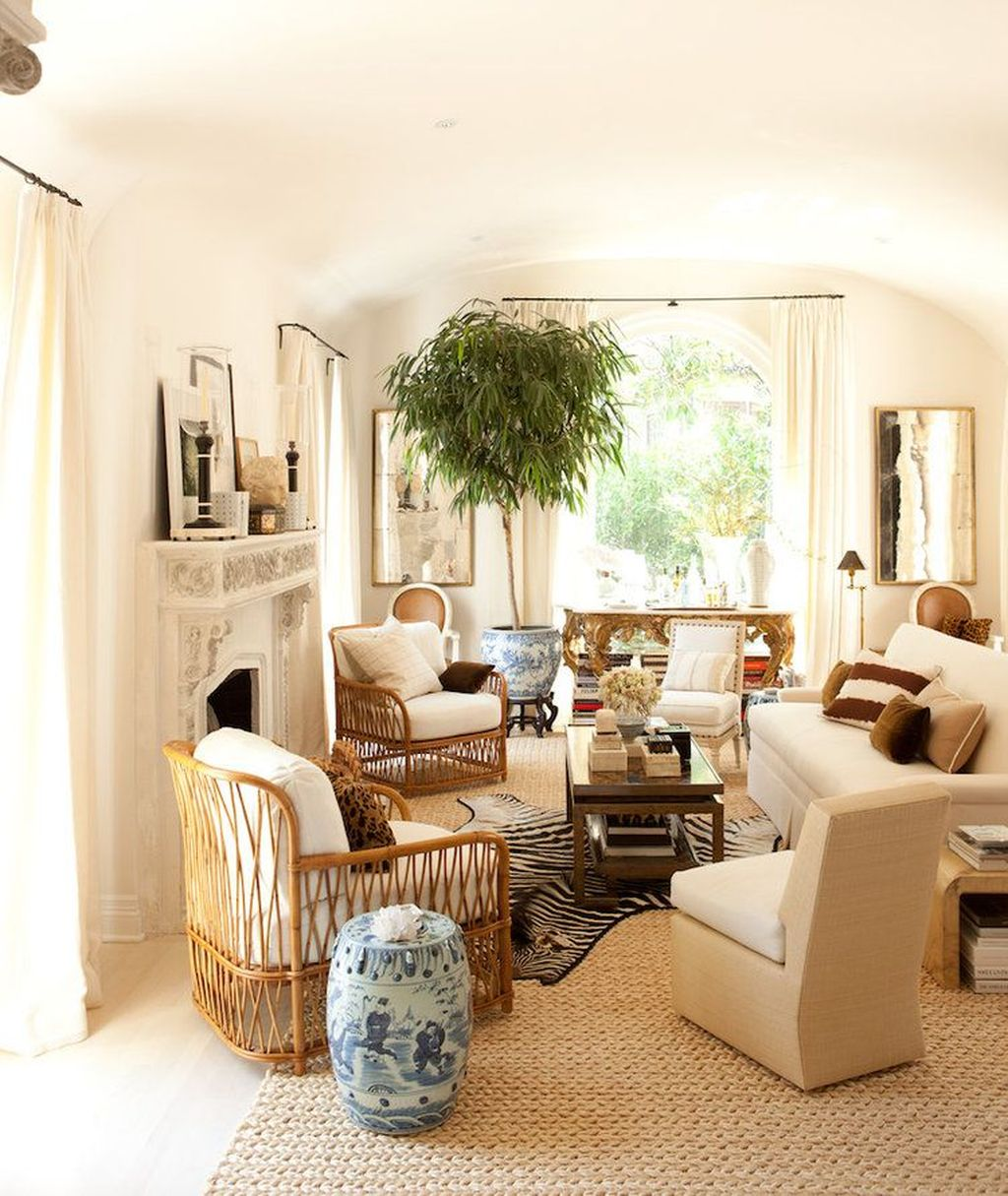 Fascinating Traditional Living Room Decor Ideas You Will Love 31