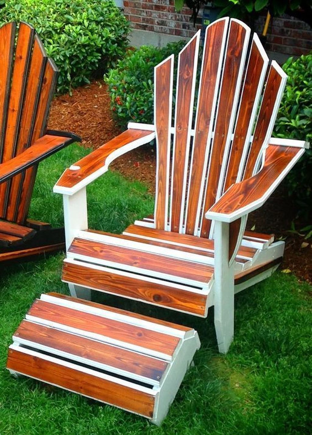 Gorgeous Outdoor Chairs Design Ideas 13