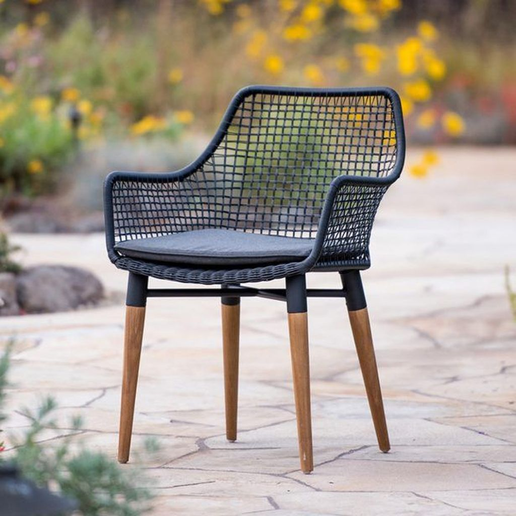 Gorgeous Outdoor Chairs Design Ideas 27