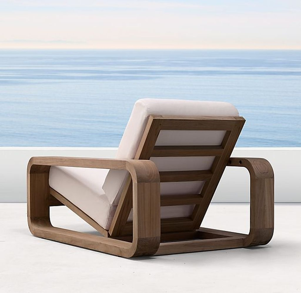 Gorgeous Outdoor Chairs Design Ideas 33