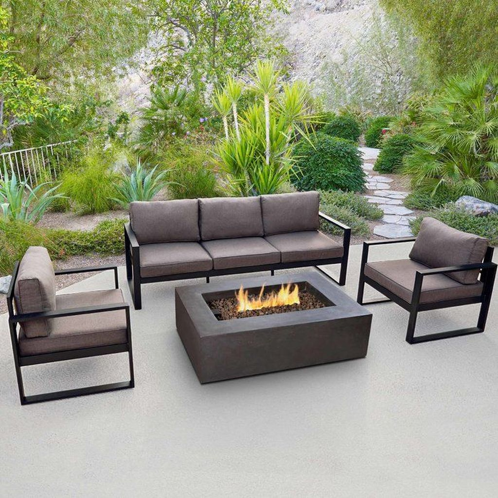 Gorgeous Outdoor Chairs Design Ideas 35