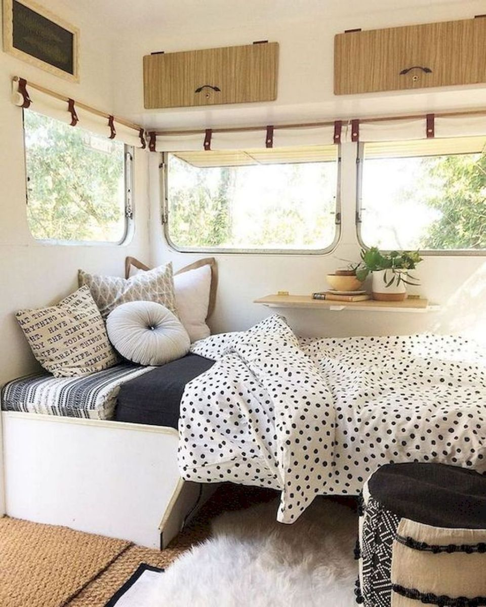 Nice RV Bedroom Ideas That Will Inspire You 08