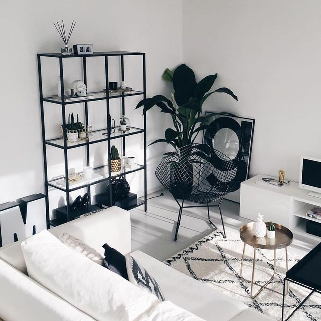 Recommended Minimalist Living Room Decor Ideas That Will Inspire You 01