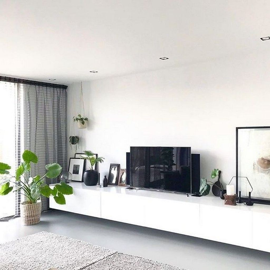 Recommended Minimalist Living Room Decor Ideas That Will Inspire You 02