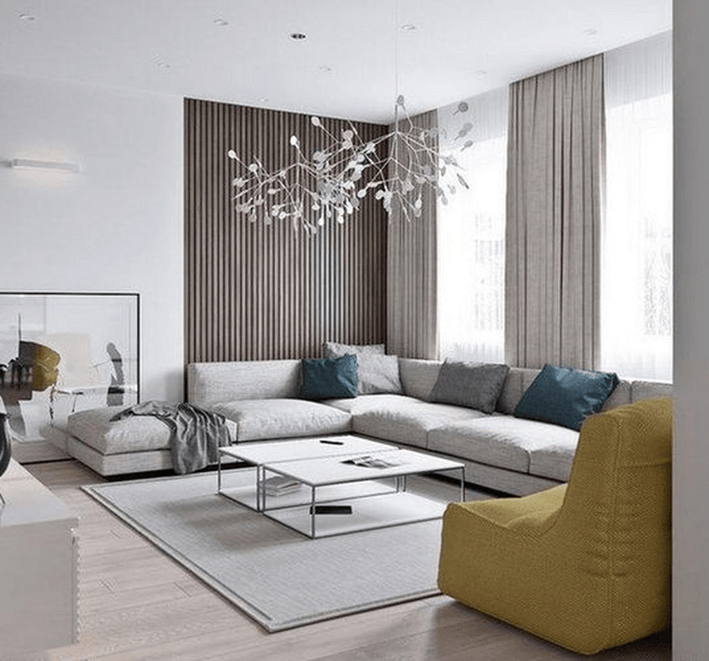 Recommended Minimalist Living Room Decor Ideas That Will Inspire You 03