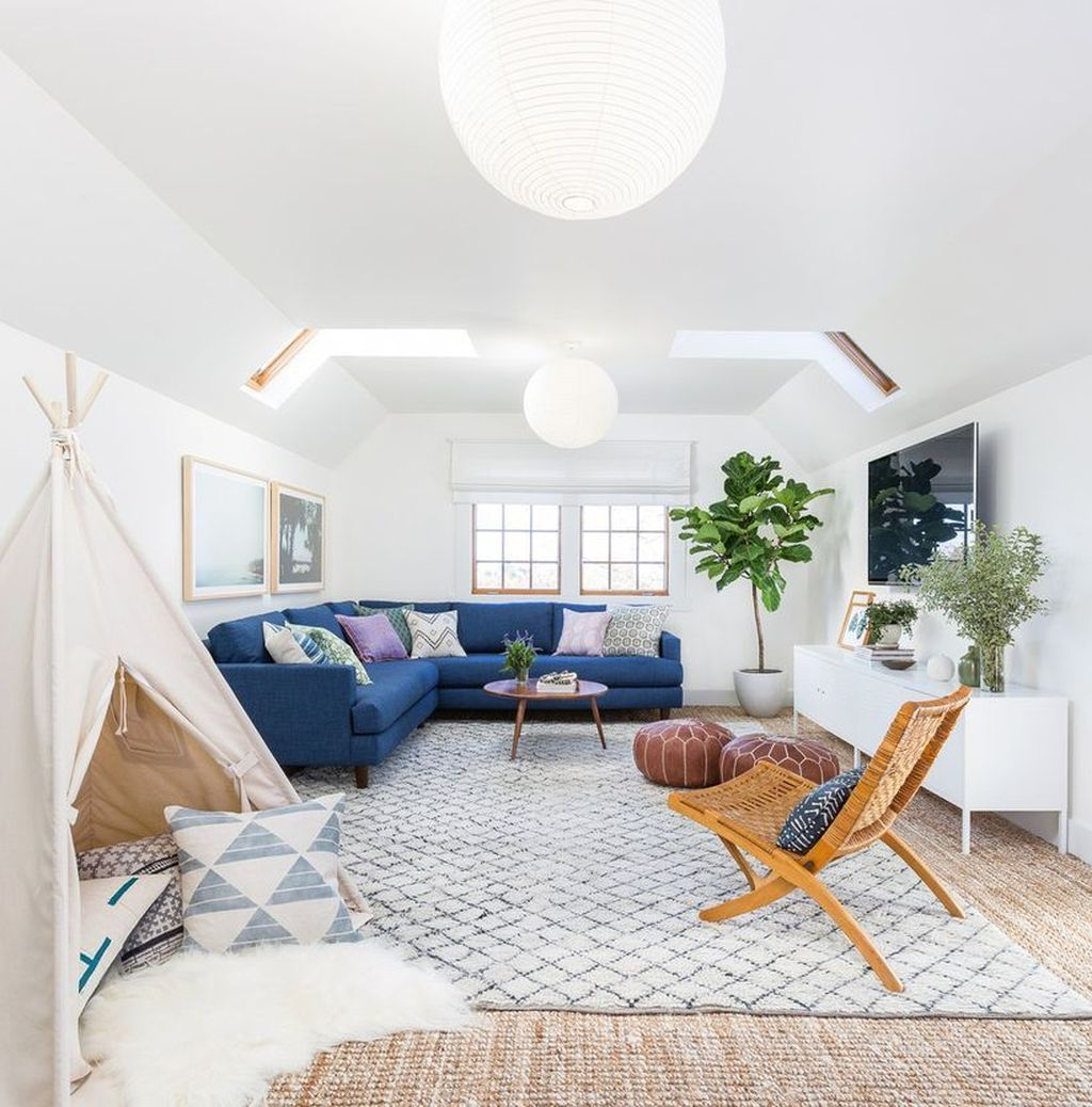 Recommended Minimalist Living Room Decor Ideas That Will Inspire You 10