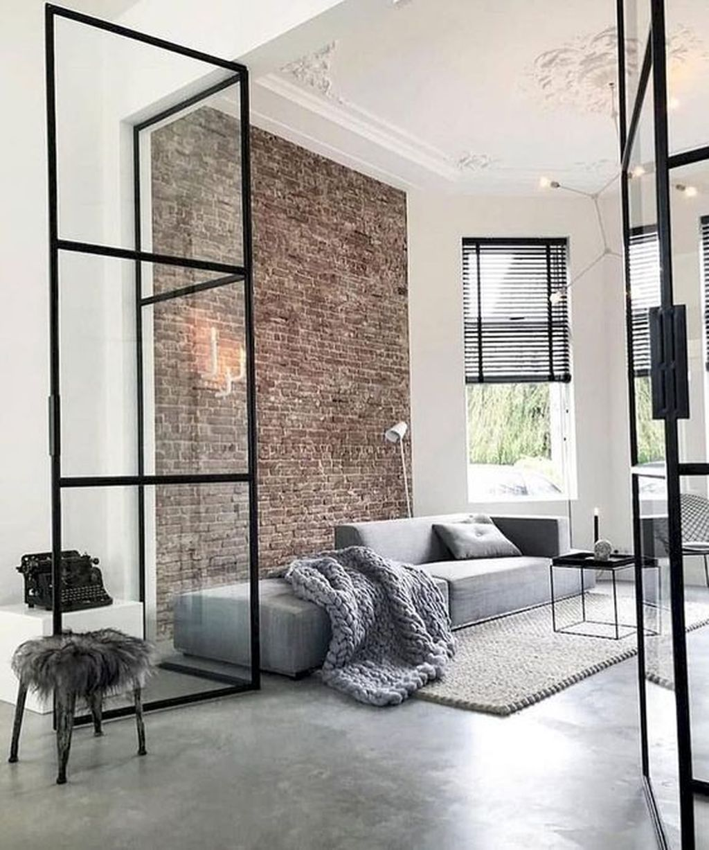 Recommended Minimalist Living Room Decor Ideas That Will Inspire You 27