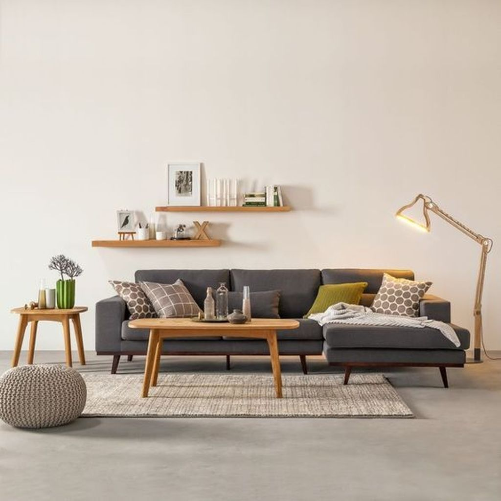 Recommended Minimalist Living Room Decor Ideas That Will Inspire You 28