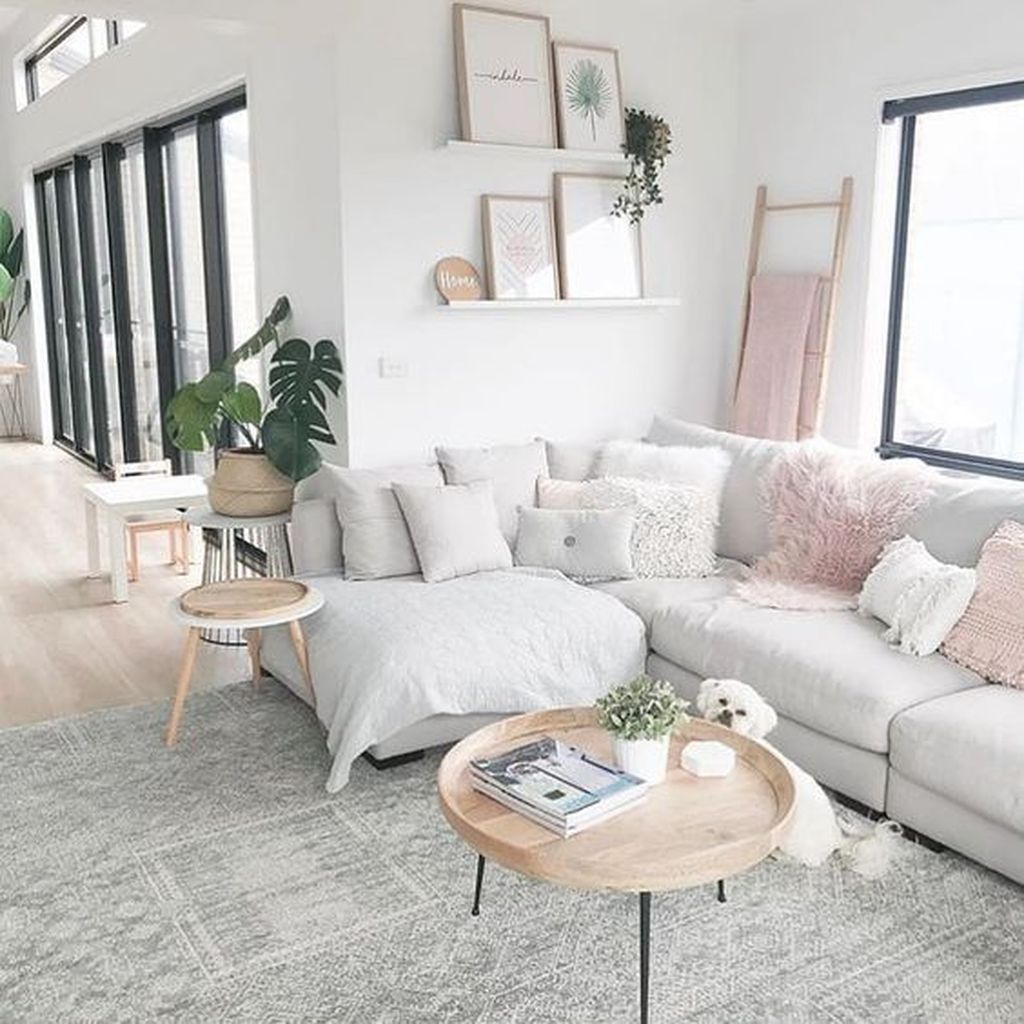 Recommended Minimalist Living Room Decor Ideas That Will Inspire You 30