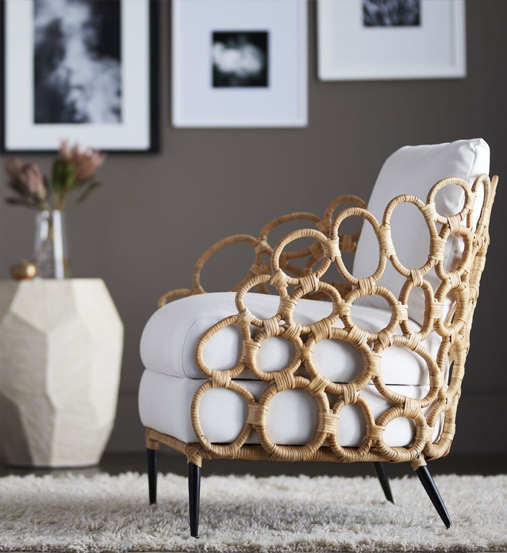 Stunning Rattan Furniture Design Ideas 06