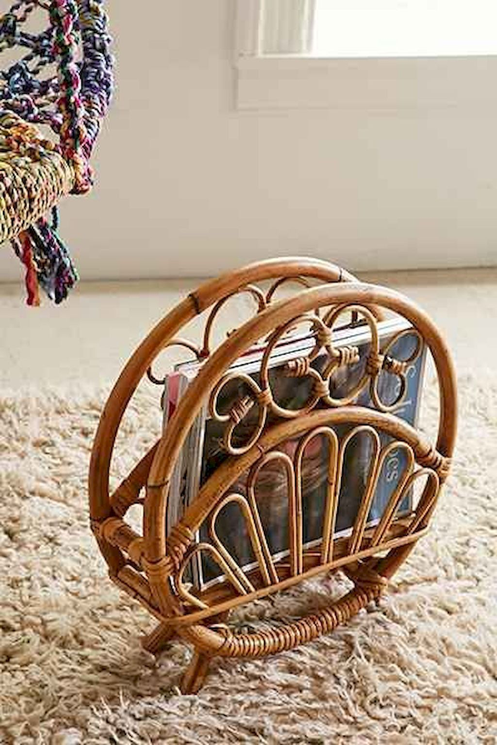 Stunning Rattan Furniture Design Ideas 23