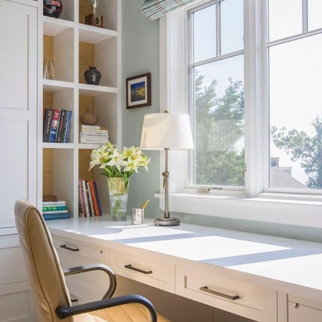 Wonderful Workspace Inspiration That You Have To Try 06