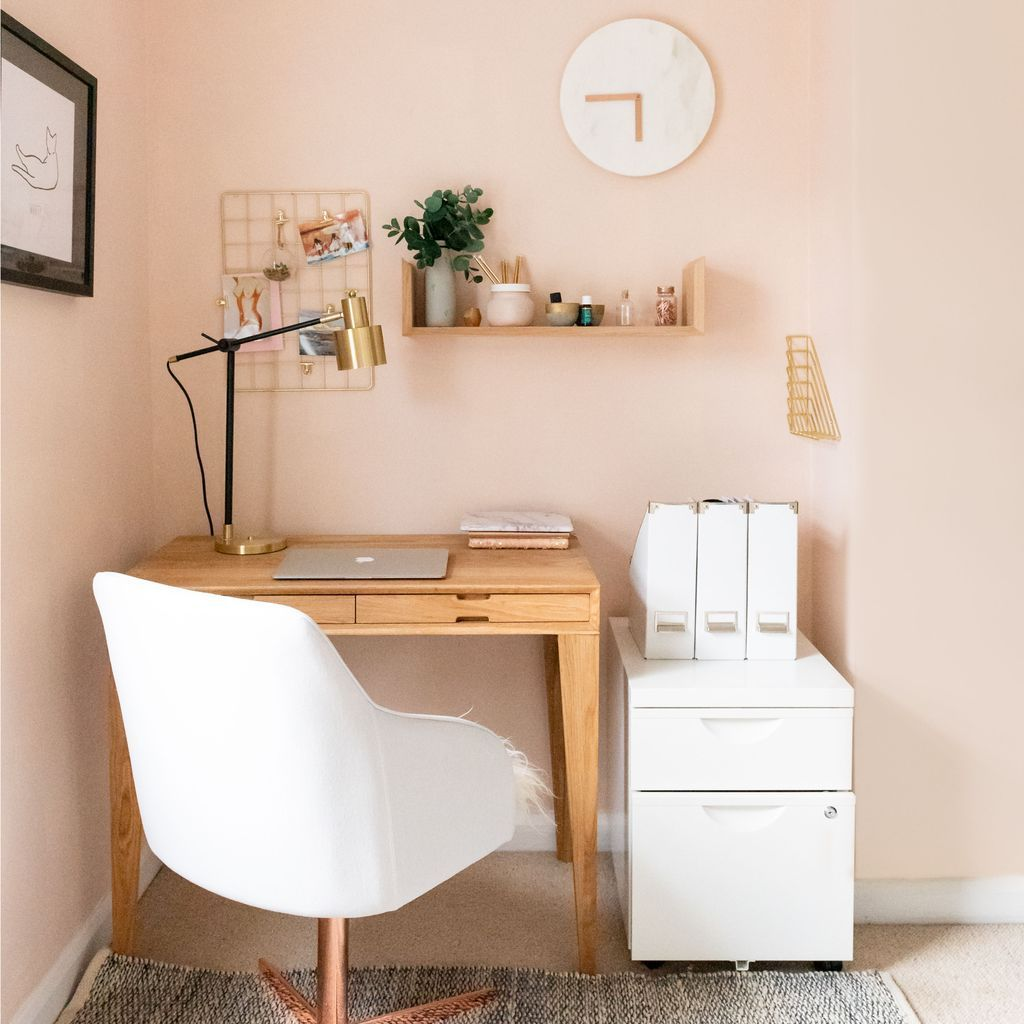 Wonderful Workspace Inspiration That You Have To Try 17