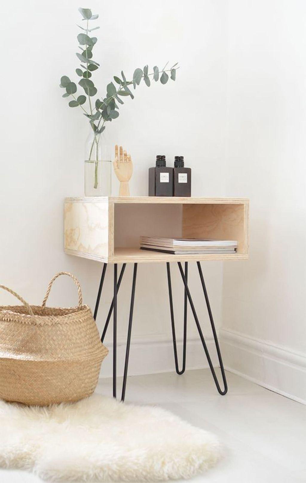 Admirable Minimalist Modern Furniture Design Ideas 17
