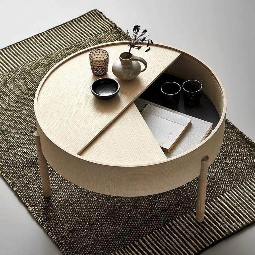 Admirable Minimalist Modern Furniture Design Ideas 28