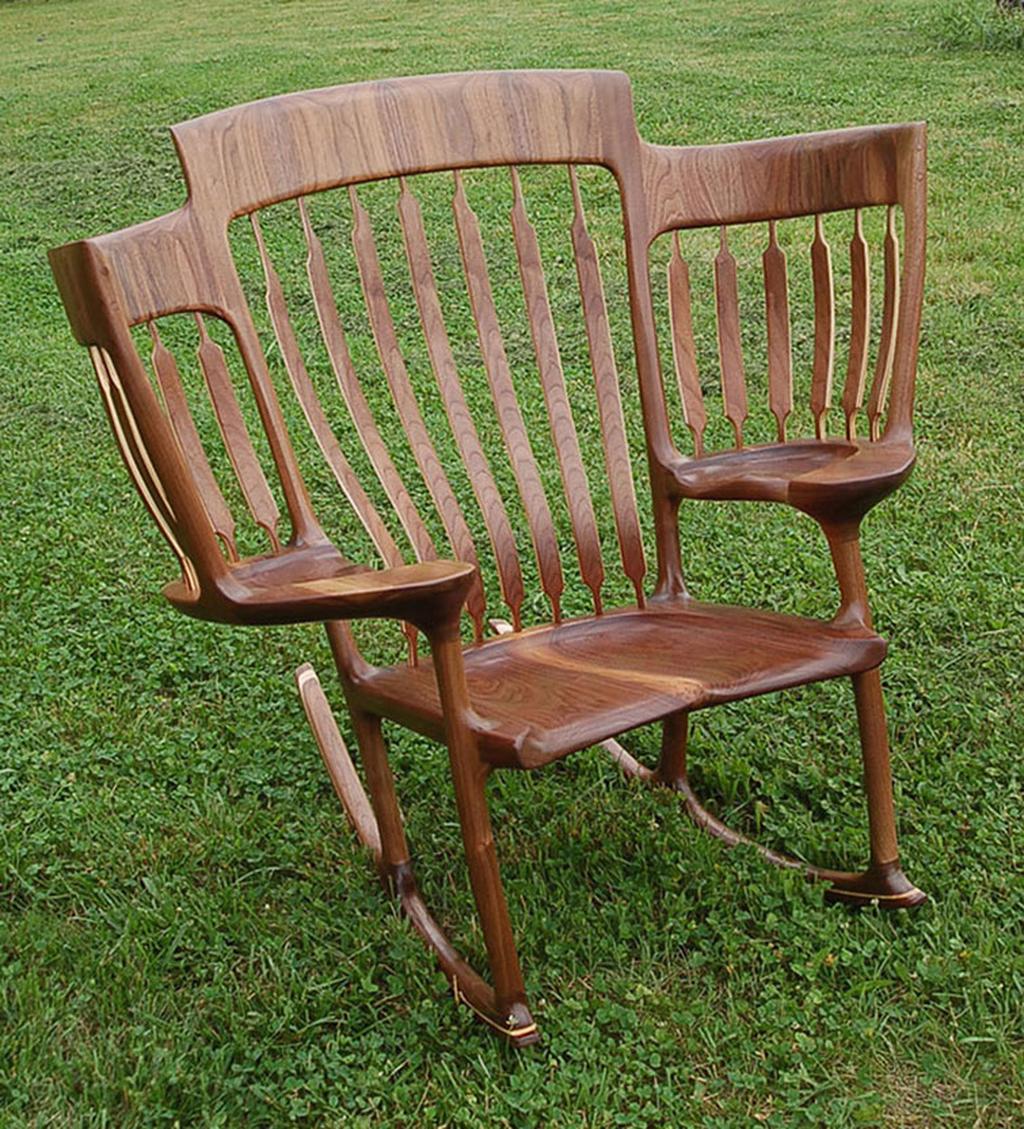 Amazing Rocking Chair Design Ideas 07