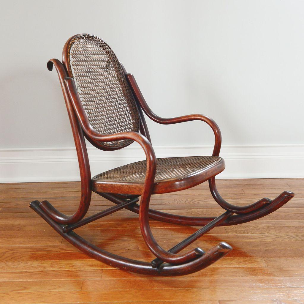 Amazing Rocking Chair Design Ideas 16