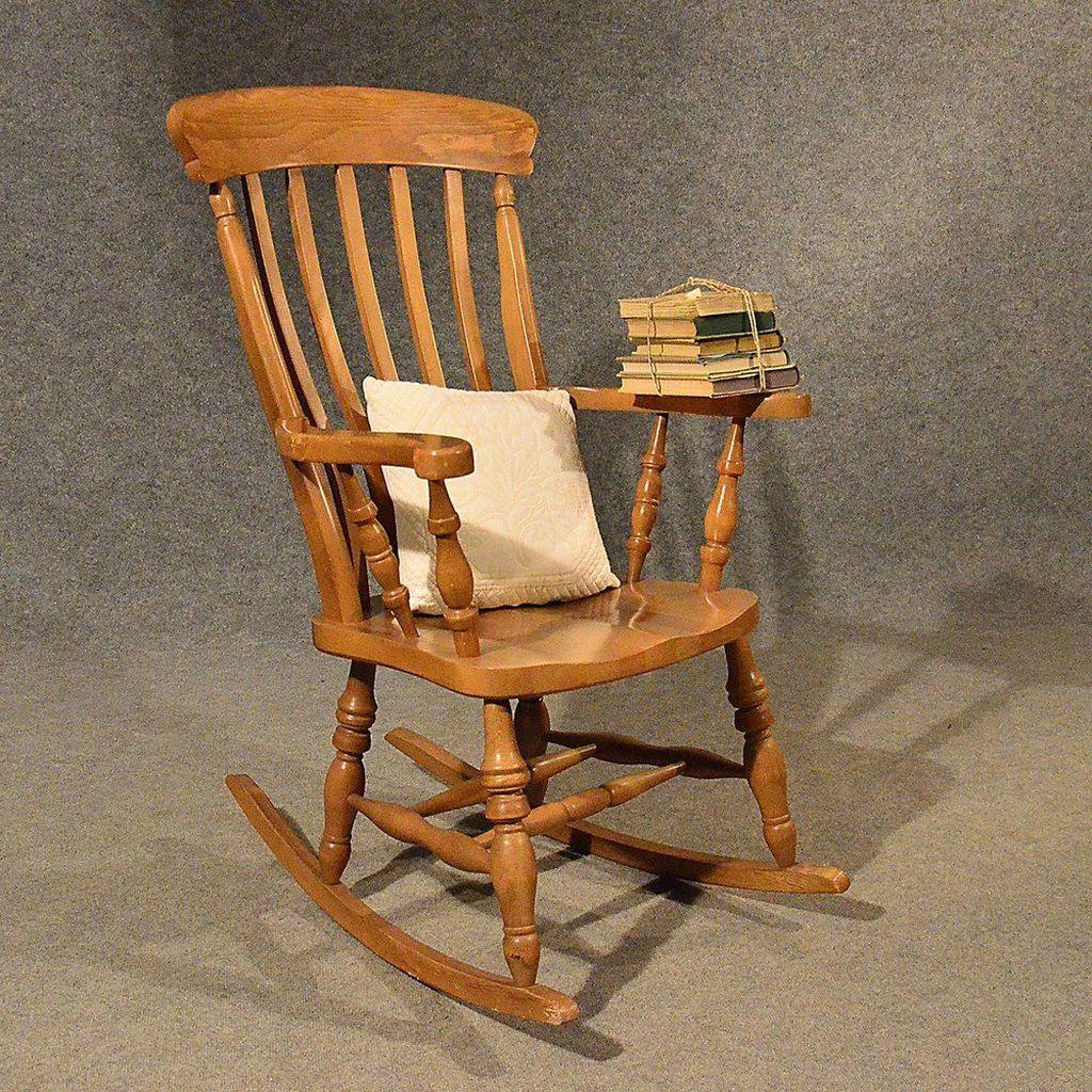 Amazing Rocking Chair Design Ideas 24