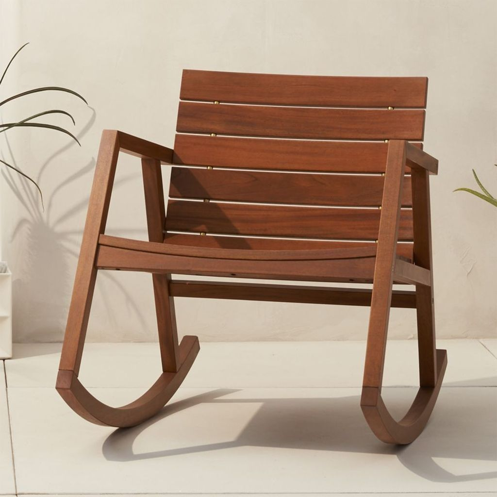 Amazing Rocking Chair Design Ideas 29