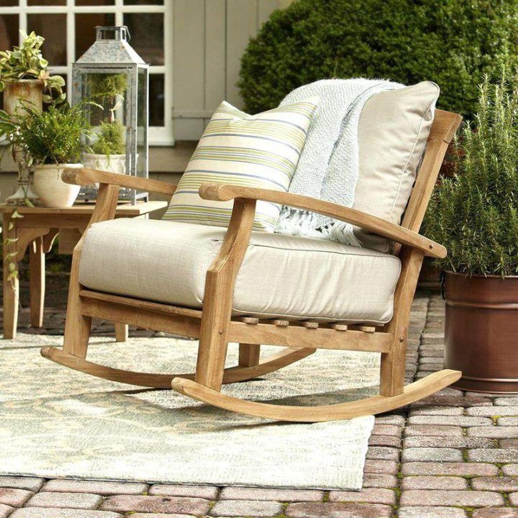 Amazing Rocking Chair Design Ideas 31