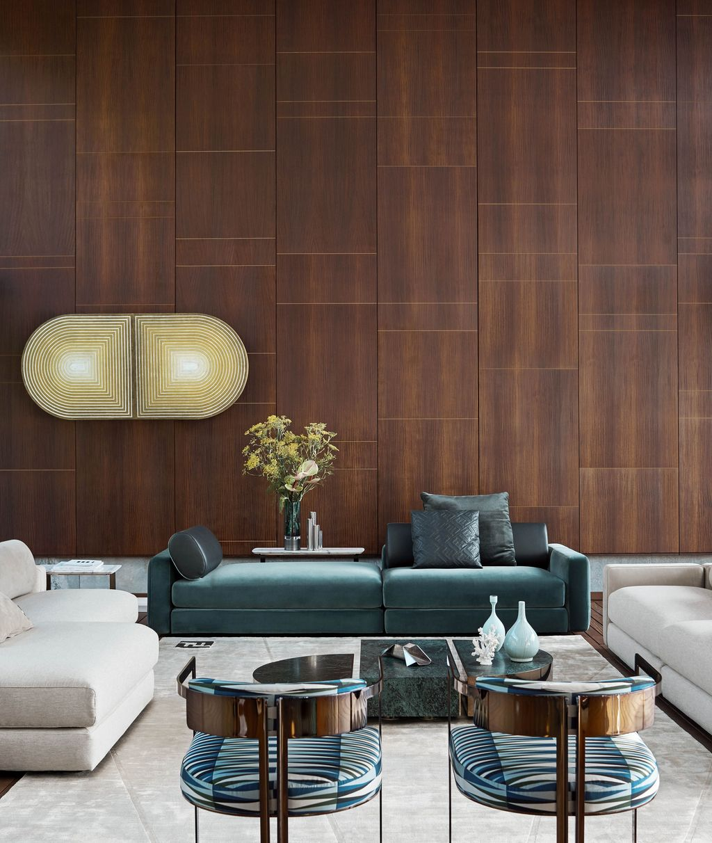 Gorgeous Luxury Modern Furniture For Living Room 26