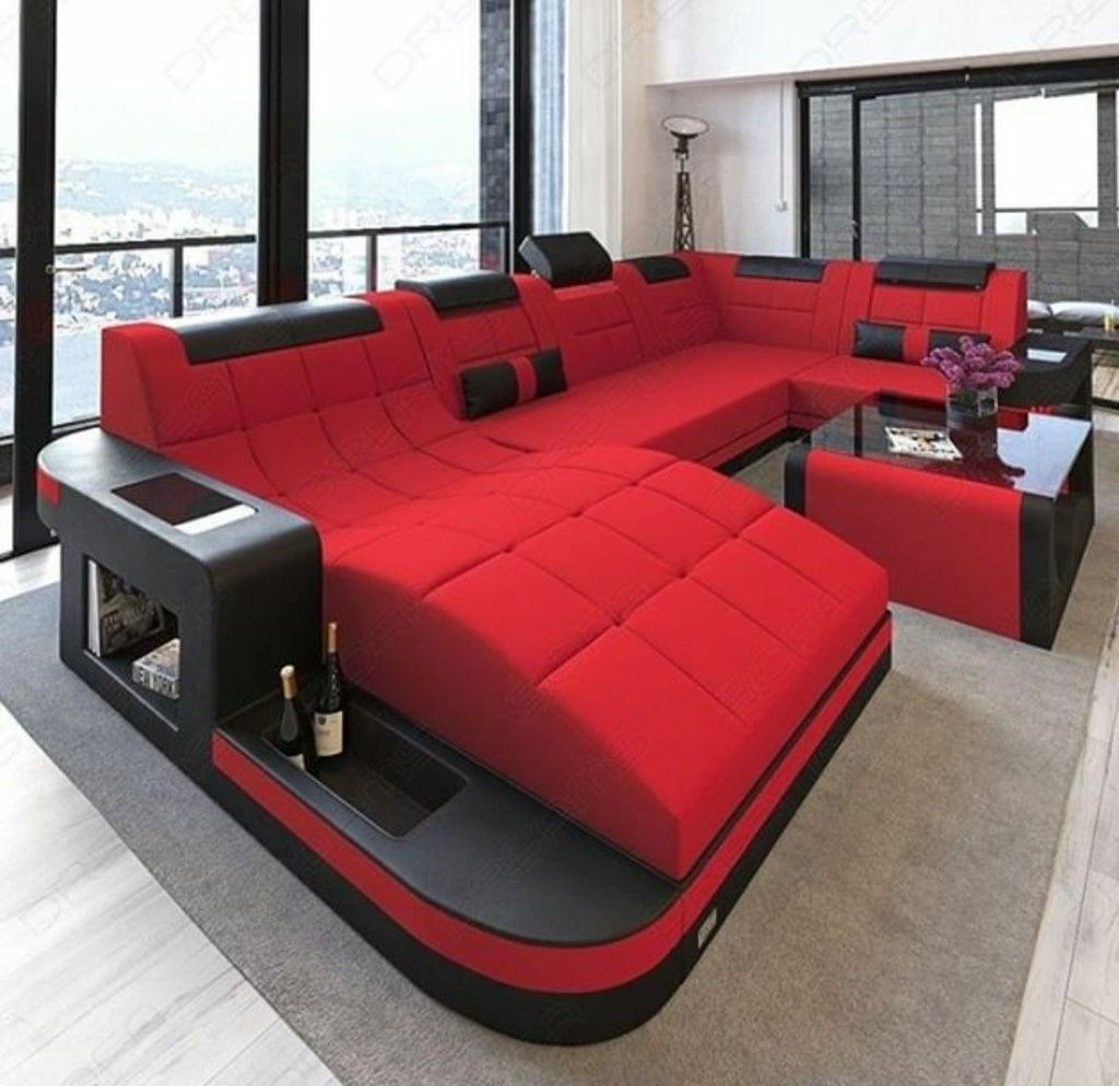 Gorgeous Luxury Modern Furniture For Living Room 36