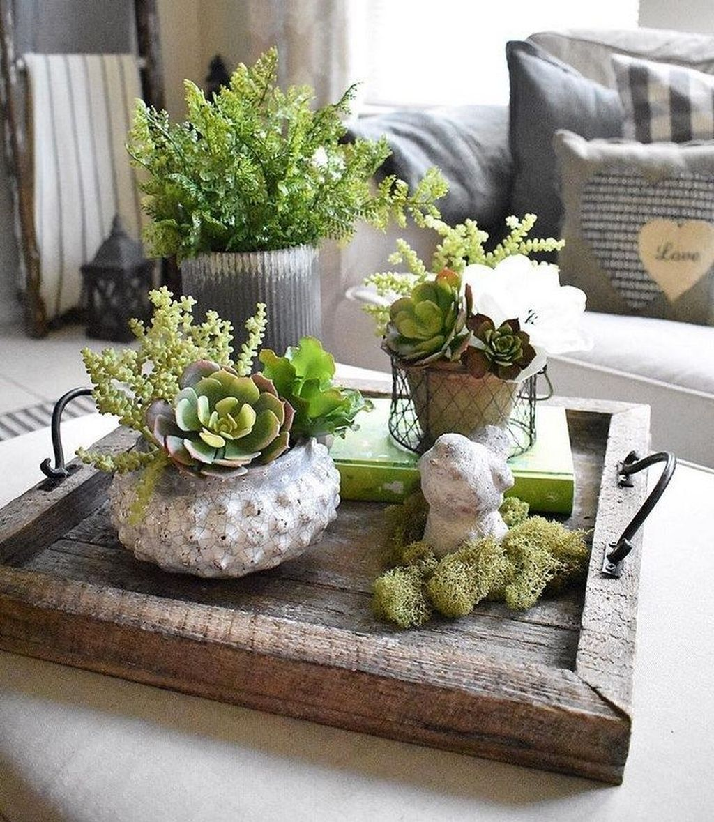 Inspiring Spring Table Centerpieces Best For Dining Room 11