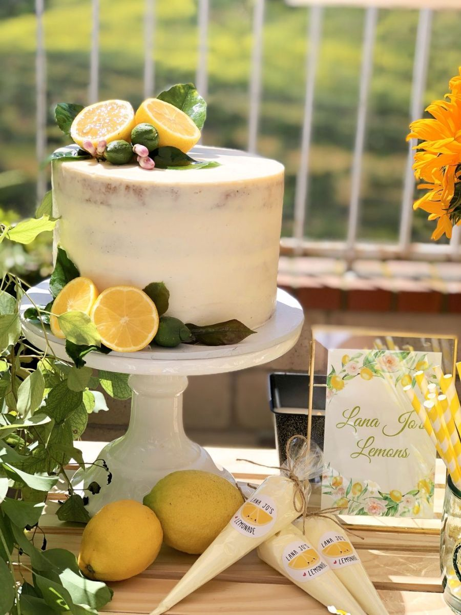 Lovely Spring Baby Shower Themes Decor Ideas 01