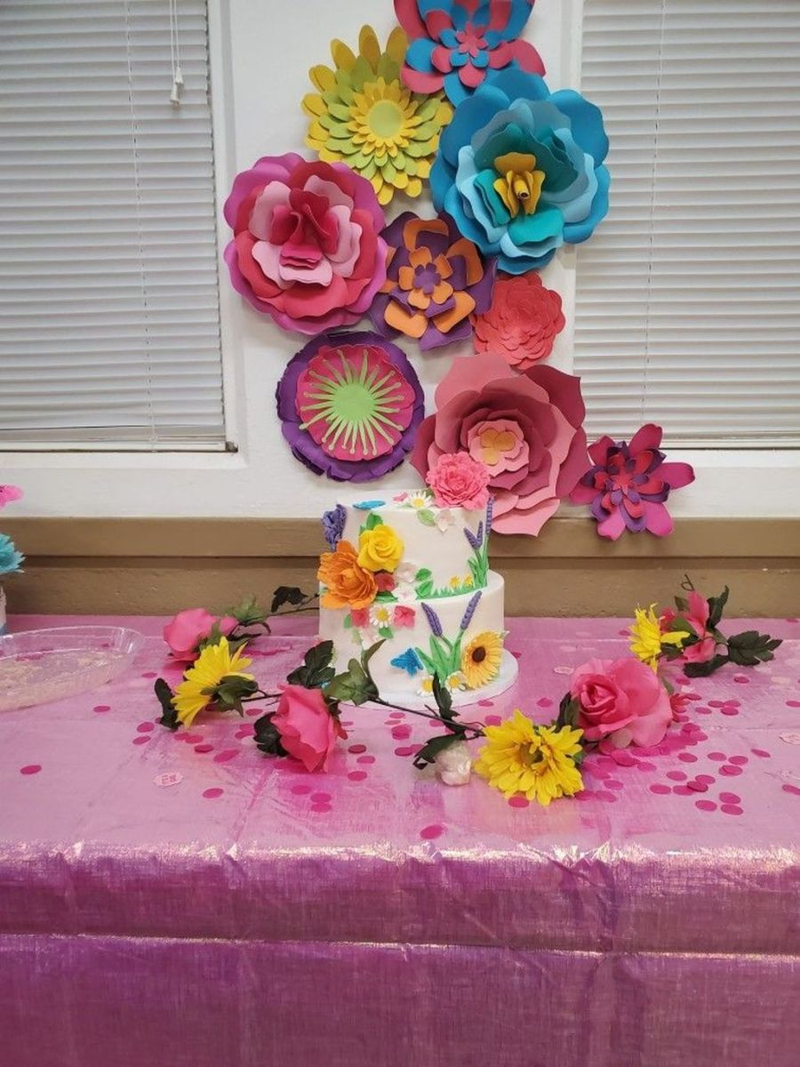 Lovely Spring Baby Shower Themes Decor Ideas 11