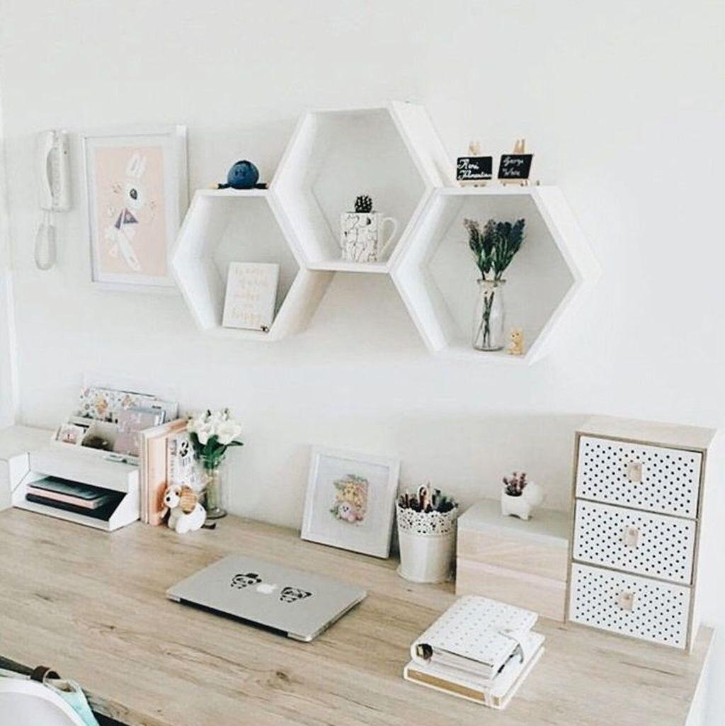 Perfect Bedroom Desk Ideas 02