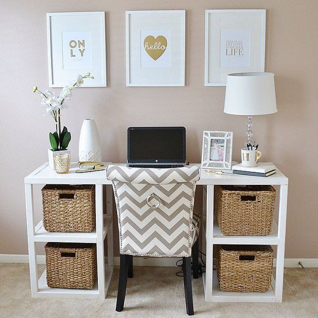 Perfect Bedroom Desk Ideas 18