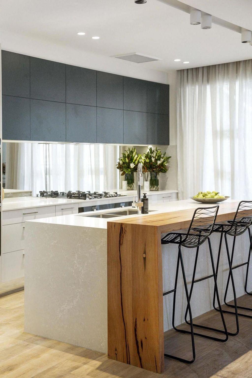 Perfect Modern Kitchen Design Ideas 12