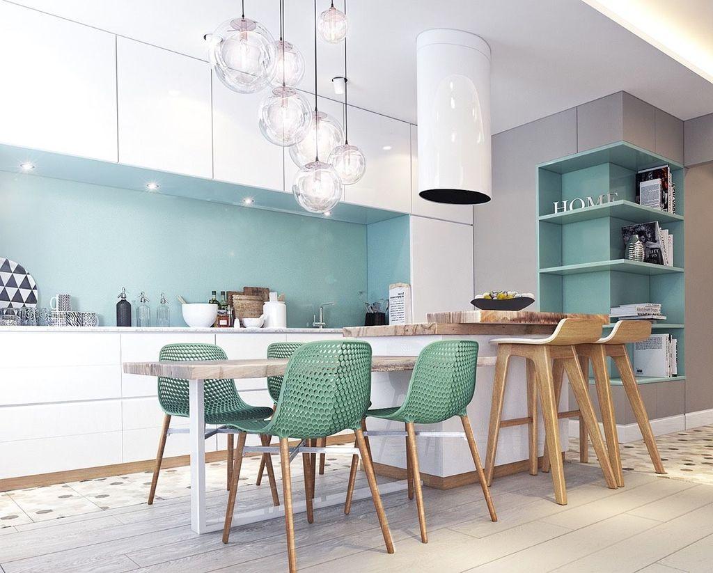 Perfect Modern Kitchen Design Ideas 13