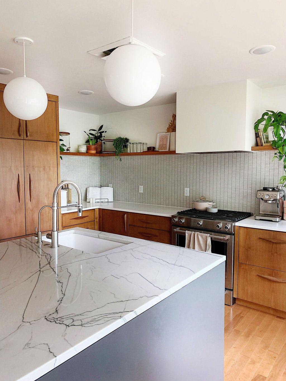 Perfect Modern Kitchen Design Ideas 20