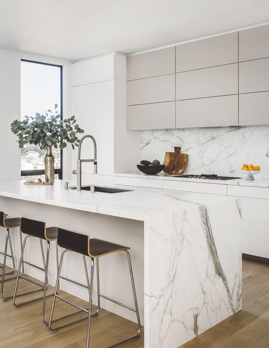 Perfect Modern Kitchen Design Ideas 25