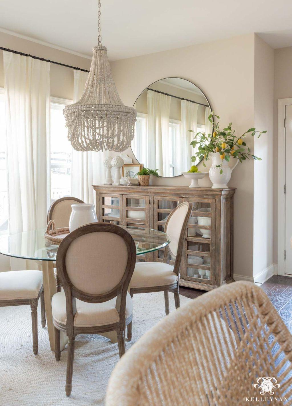 Stunning Apartment Spring Decor Ideas 27