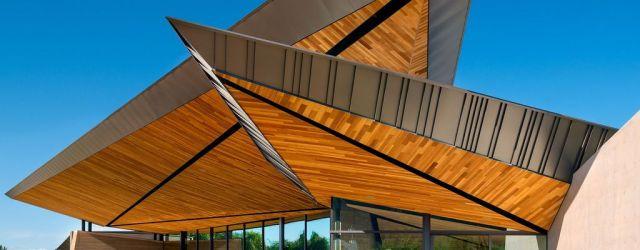 The Best Modern Roof Design Ideas 11