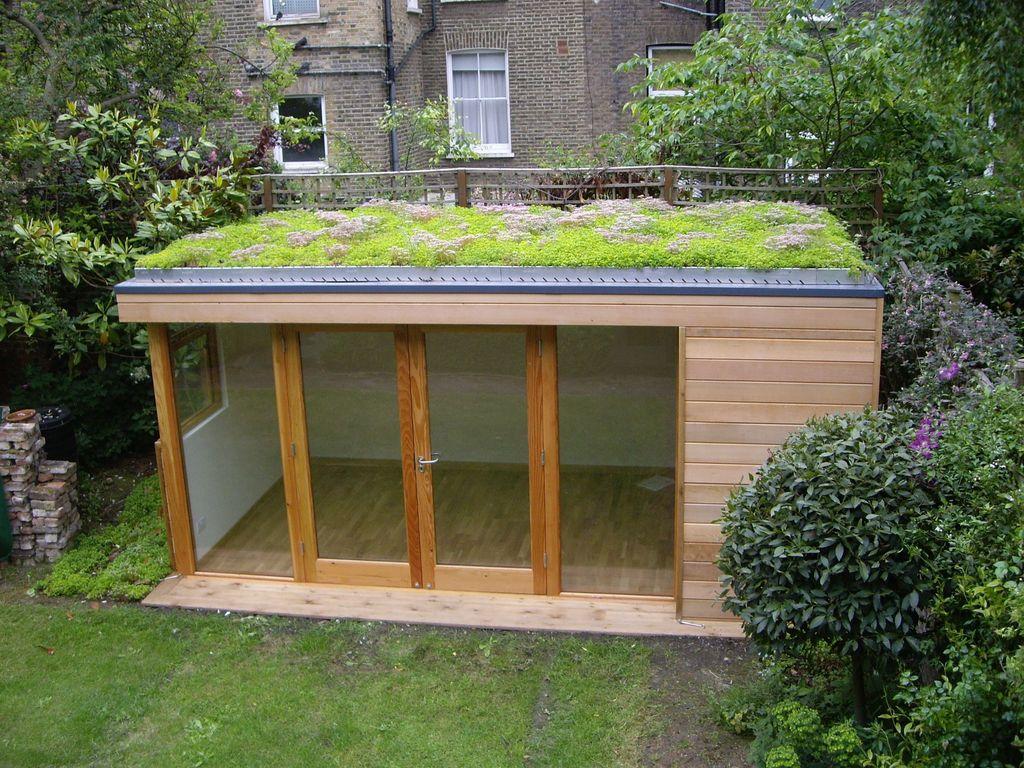 The Best Modern Roof Design Ideas 28