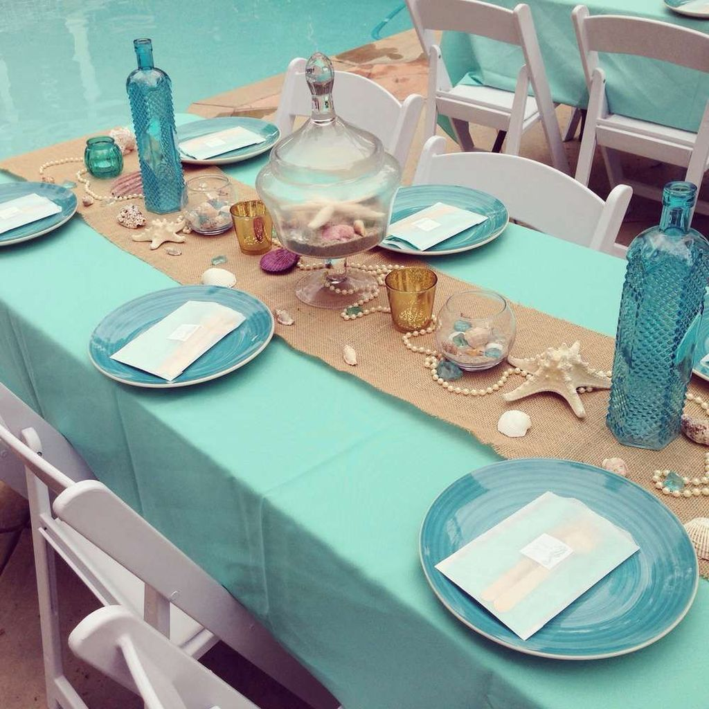 Awesome Beach Theme Party Ideas Perfect For Summertime 07