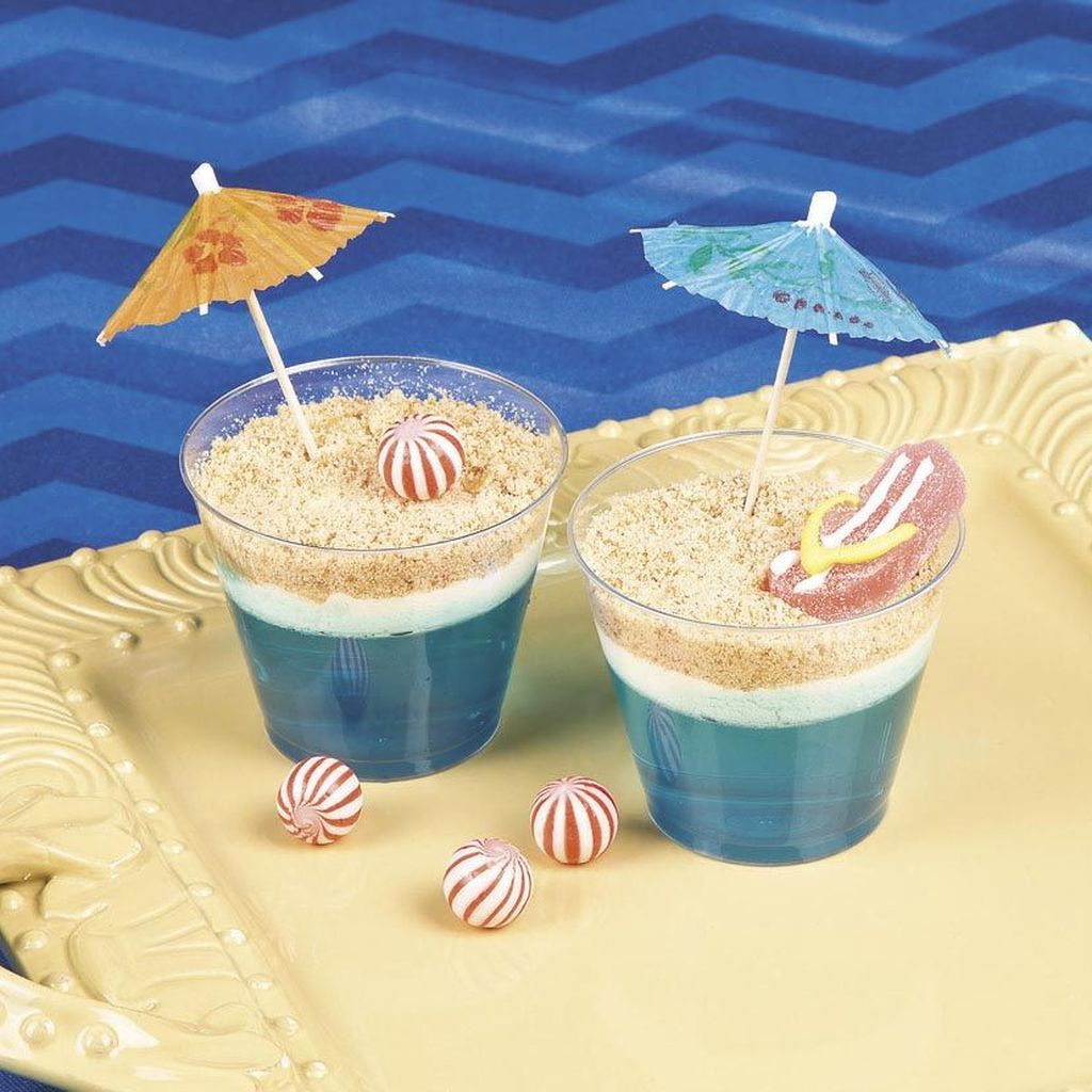 Awesome Beach Theme Party Ideas Perfect For Summertime 19