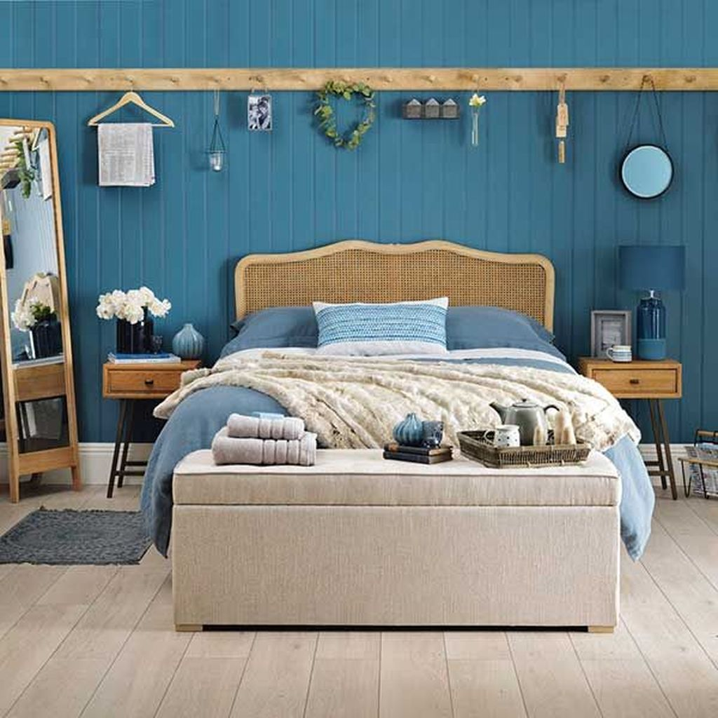 Fantastic Beach Theme Bedroom Ideas Make You Feel Relax 01