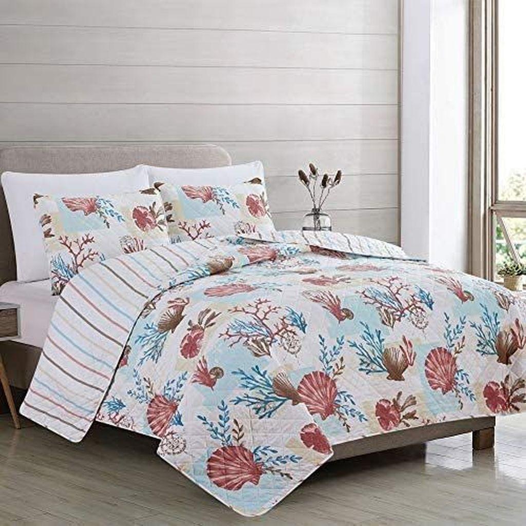 Fantastic Beach Theme Bedroom Ideas Make You Feel Relax 03