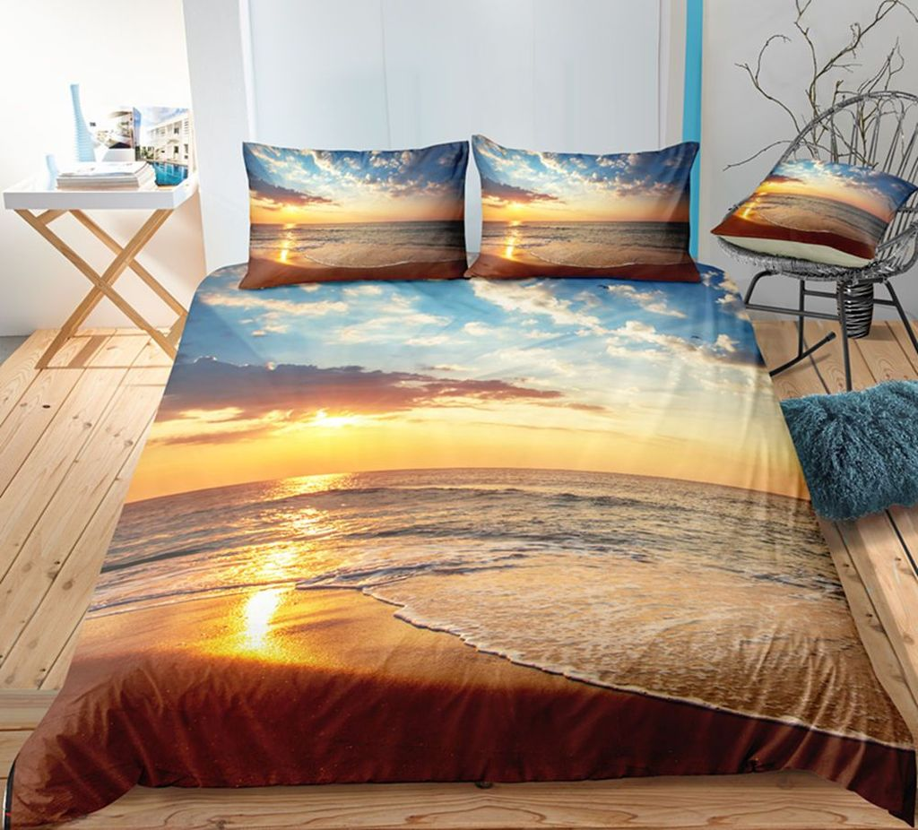 Fantastic Beach Theme Bedroom Ideas Make You Feel Relax 17