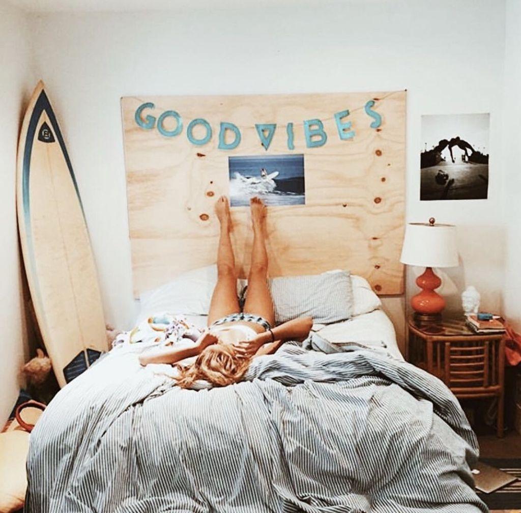 Fantastic Beach Theme Bedroom Ideas Make You Feel Relax 27