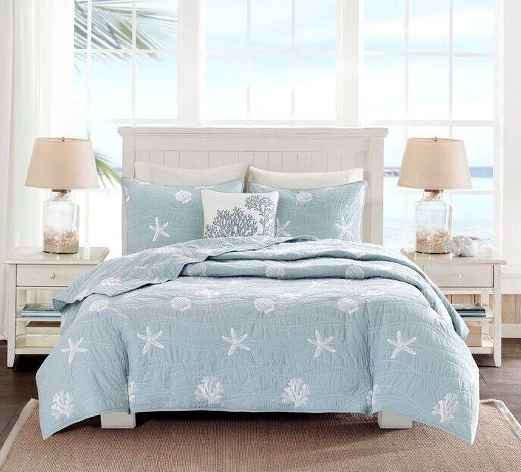 Fantastic Beach Theme Bedroom Ideas Make You Feel Relax 29