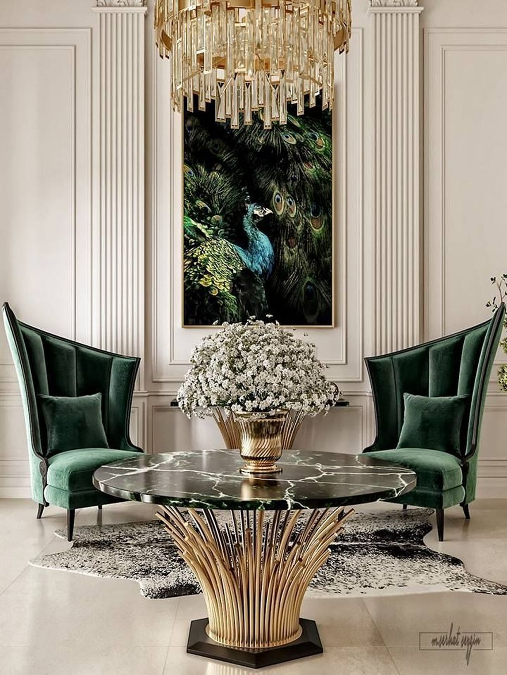 Fascinating Classic Home Decor Ideas That You Definitely Like 13