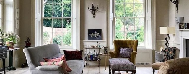 Fascinating Classic Home Decor Ideas That You Definitely Like 16