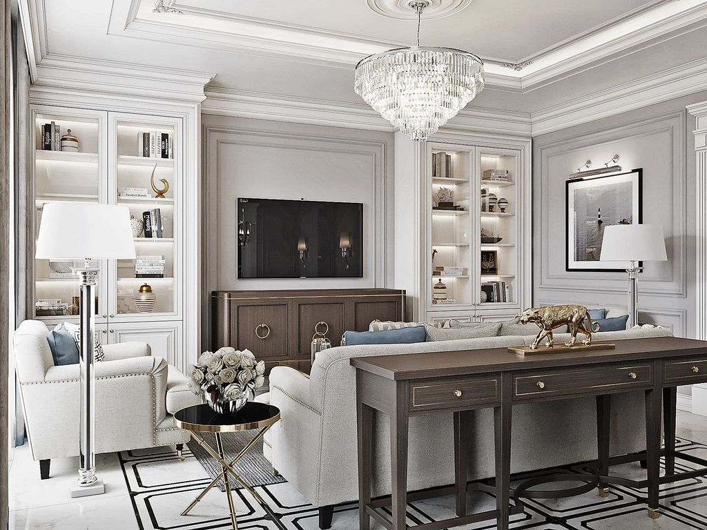 Fascinating Classic Home Decor Ideas That You Definitely Like 31