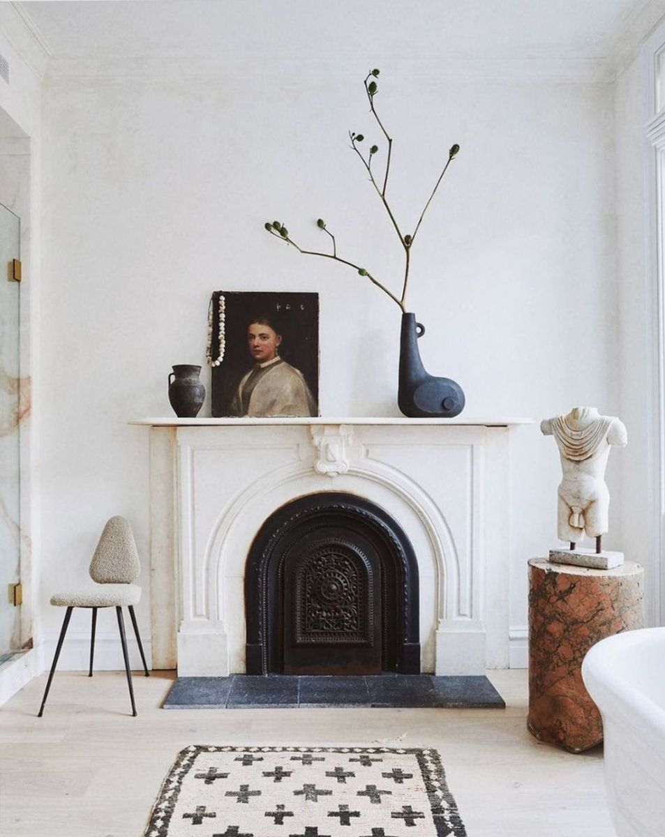 Fascinating Classic Home Decor Ideas That You Definitely Like 36