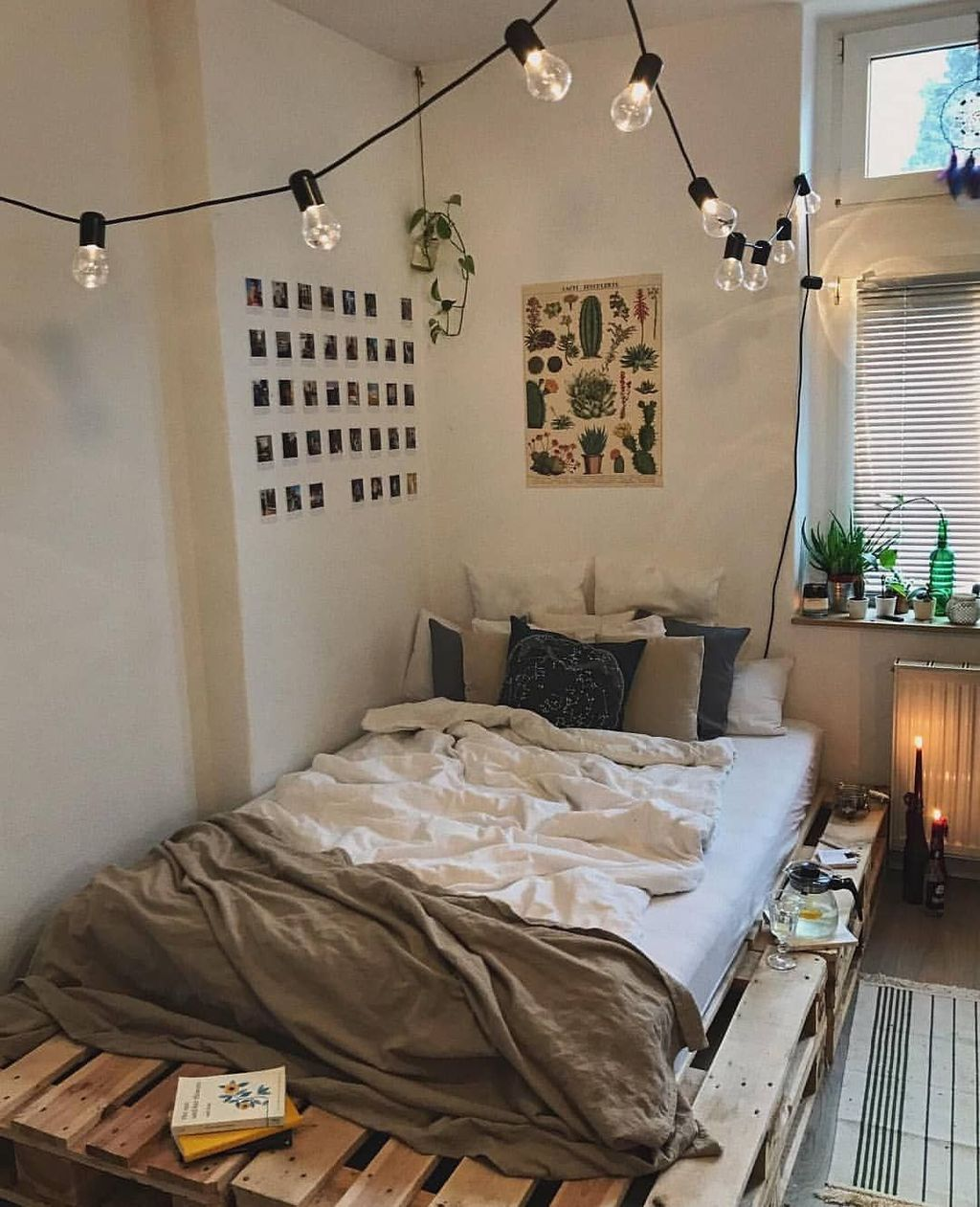 Gorgeous Apartment Bedroom Decor Ideas You Must Try 16